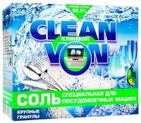 CLEANVON специальная соль 750 г