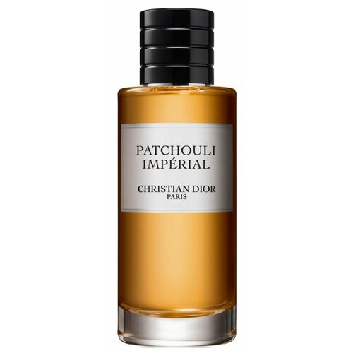 Парфюмерная вода Christian Dior Patchouli Imperial, 125 мл