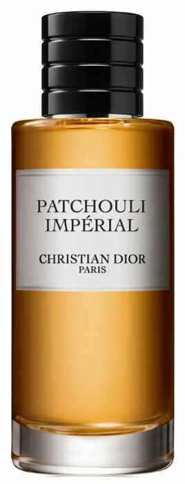 Парфюмерная вода Christian Dior Patchouli Imperial