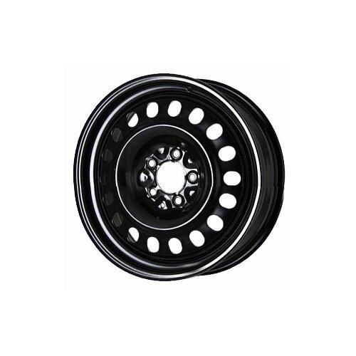 Фото - Колесный диск Next NX-061 6.5х16/5х112 D57.1 ET33, bk колесный диск next nx 008 5 5x15 4x114 3 d66 1 et40 s