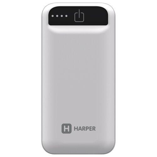 Купить Аккумулятор HARPER PB-2605 белый