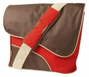 Сумка Trust Street Style Messenger Bag 15.4