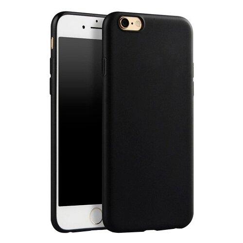 Чехол EVA IP8A001-7 для Apple iPhone 7/iPhone 8 черныйЧехлы<br>