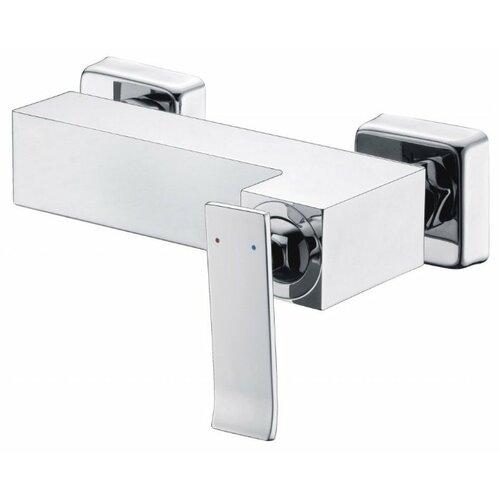 Смеситель для душа BelBagno Ticino TIC-ESDM-CRM однорычажный смеситель для ванны belbagno ticino tic vasm crm