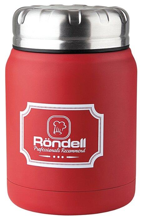 Термос для еды Rondell Picnic (0,5 л)