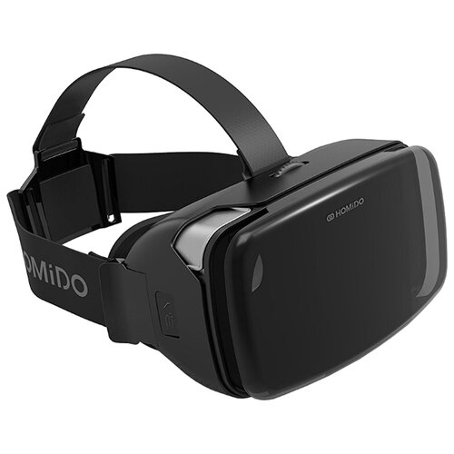 Очки виртуальной реальности HOMIDO V2 DELUXE черный