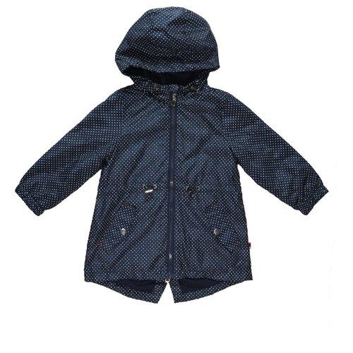 Купить Плащ Sweet Berry 912121 размер 98, темно-синий, Пальто и плащи