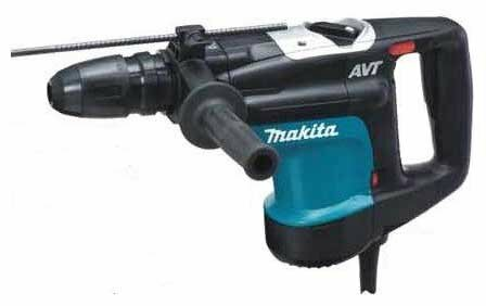 Перфоратор сетевой Makita HR4010C (9.5 Дж)