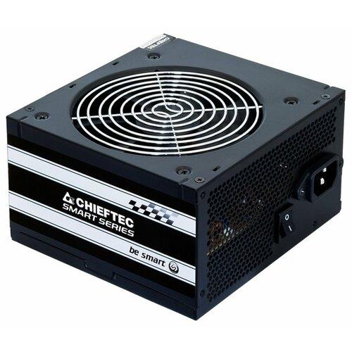 цена на Блок питания Chieftec GPS-600A8 600W