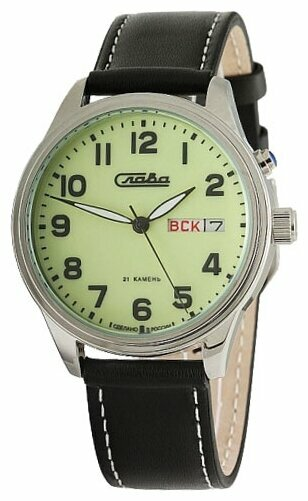 Наручные часы Слава 1241417/300-2428