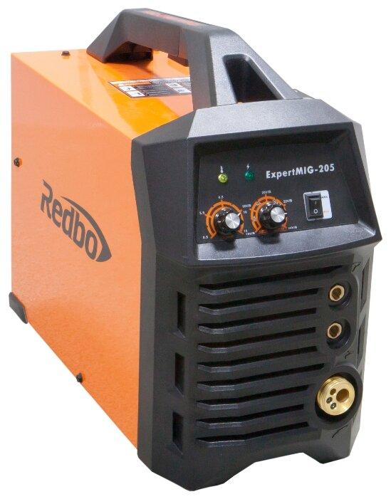 Сварочный аппарат Redbo Expert MIG-205