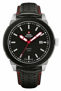 Наручные часы SWISS MILITARY BY CHRONO 29001BI-1L_R