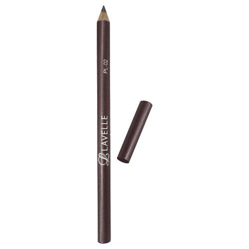 Lavelle Универсальный карандаш PL02 06 темно-коричневыйКонтур для глаз<br>