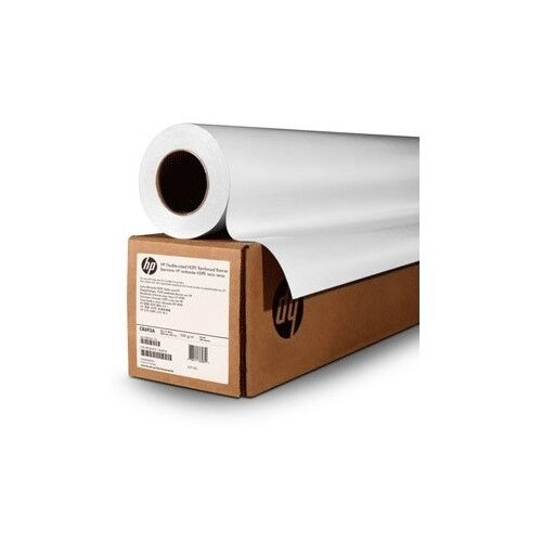 Фото - Бумага HP 914 мм Coated Paper (C6020B) 90 г/м² 45,7 м., белый бумага cactus 914 мм cs lfptr 91445 90 г м² 45 м белый