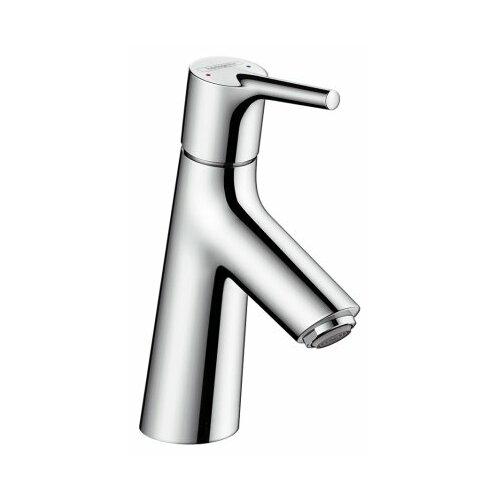 Смеситель для раковины (умывальника) hansgrohe Talis S 72012000 смеситель для раковины умывальника hansgrohe talis s 72013000 однорычажный