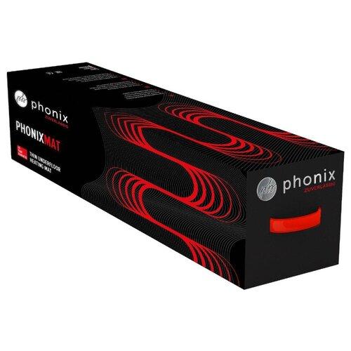 Электрический теплый пол Phonix 8,0м2 1200ВтЭлектрический теплый пол<br>