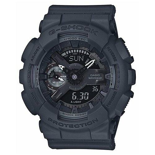 цена Наручные часы CASIO GMA-S110CM-8A онлайн в 2017 году