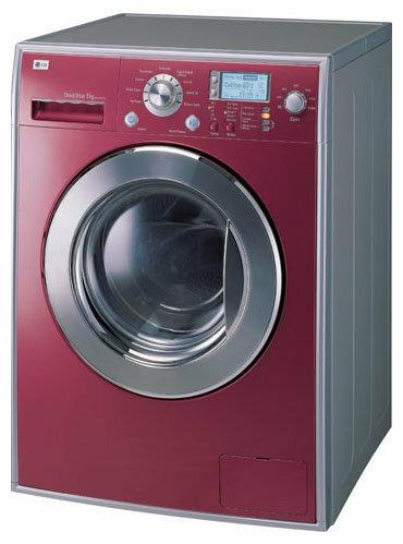 Стиральная машина LG WD-14379BD