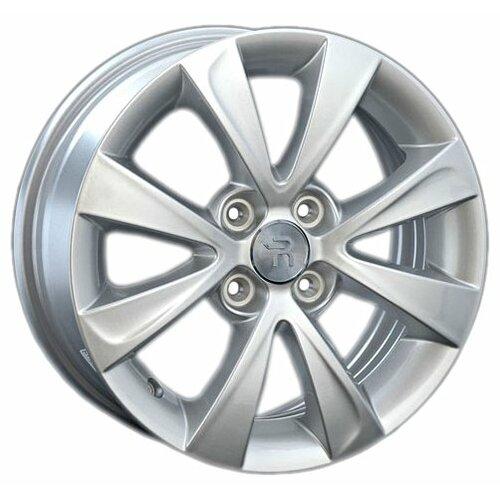 Фото - Колесный диск Replay NS134 6х15/4х100 D60.1 ET50 колесный диск replay ki58 6х15 4х100 d54 1 et48