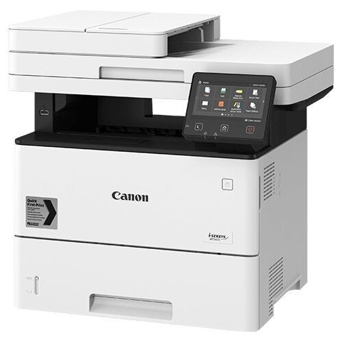 Фото - МФУ Canon i-SENSYS MF543x белый/черный мфу canon imagerunner 2206n