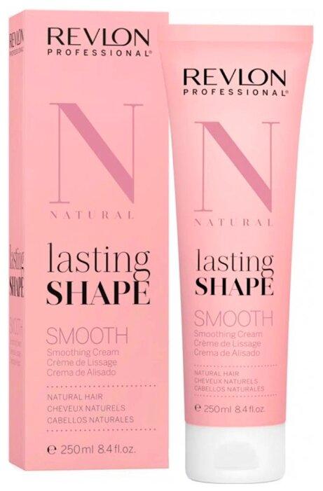 Revlon Professional Lasting Shape Smooth Natural hair Долговременное выпрямление для нормальных волос, 250 мл