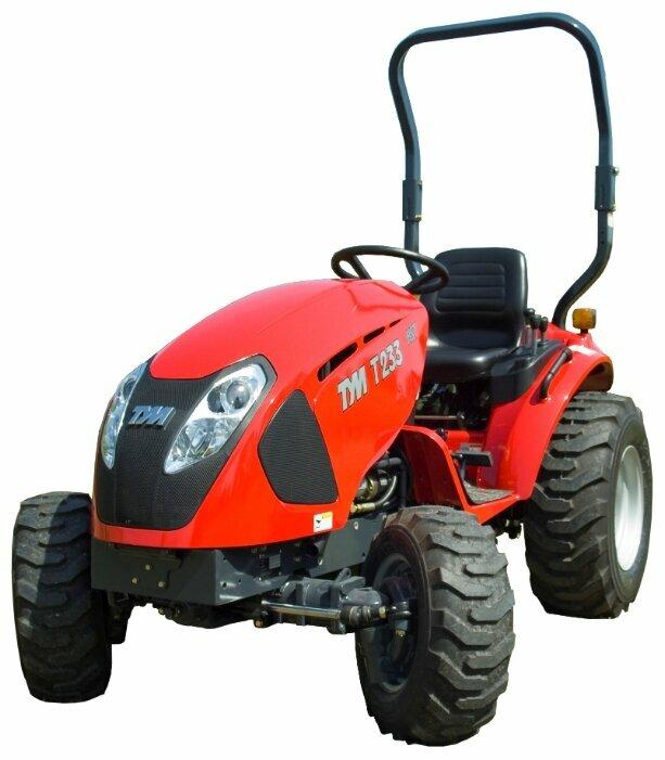 Мини-трактор TYM Тractors T233