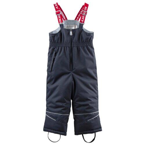Купить Полукомбинезон KERRY WOODY K20454 размер 110, 987 темно-синий, Полукомбинезоны и брюки