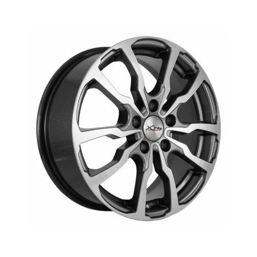 цена на Колесный диск X'trike X-117 6.5x16/5x112 D57.1 ET45 HSB/FP