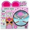 Игровой набор MGA Entertainment LOL Surprise Neon Kitty Biggie Pet 421061