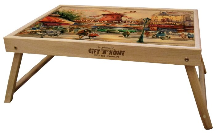 Поднос-столик Gift'n'Home TL-Ppar(b)