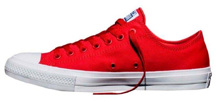 Кеды Converse Chuck Taylor All Star II — купить по выгодной цене на Яндекс.Маркете