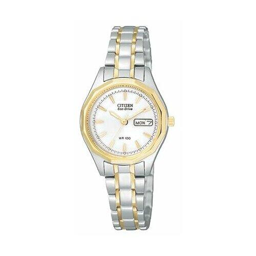 Фото - Наручные часы CITIZEN EW3144-51A наручные часы citizen fe6054 54a