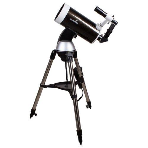 Фото - Телескоп Sky-Watcher BK MAK127 AZGT SynScan GOTO черный телескоп sky watcher mak90 az gte synscan goto