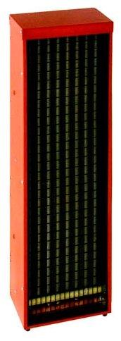 Водяной тепловентилятор Тропик ТВВ-20