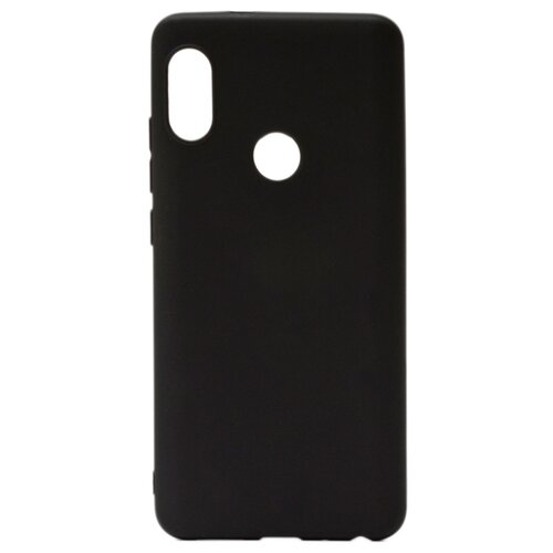 Купить Чехол Gosso 191690W для Xiaomi Redmi Note 5 Pro черный