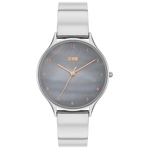 Наручные часы STORM Alana Curvex Grey. рюкзак caribee jet 65 grey storm grey
