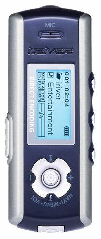 Плеер iRiver iFP-795