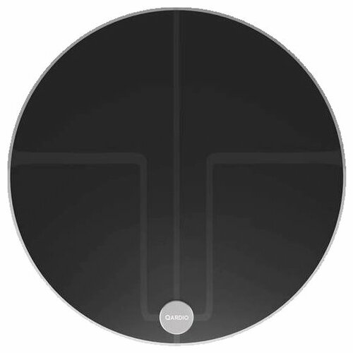 Весы электронные Qardio Qardiobase 2 BK