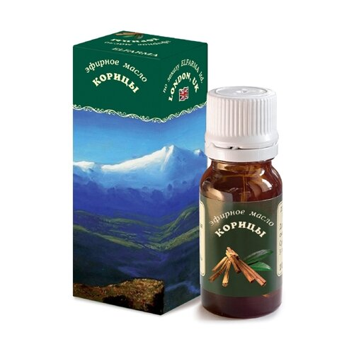 Elfarma эфирное масло Корица 10 мл масло для тела elfarma elfarma el046lwexcw7