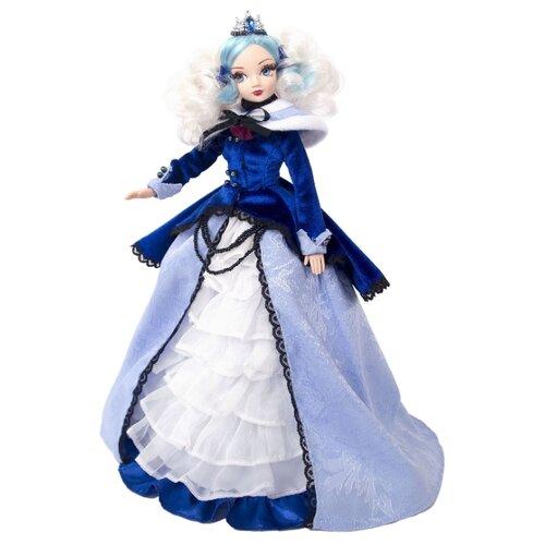 цена Кукла Sonya Rose Золотая коллекция Снежная принцесса, 28 см, R4401N онлайн в 2017 году
