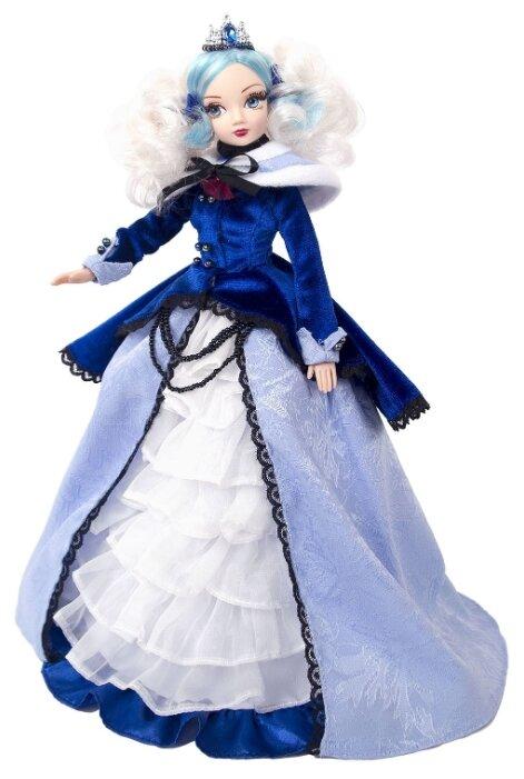 Кукла Sonya Rose Золотая коллекция Снежная принцесса, 28 см, R4401N