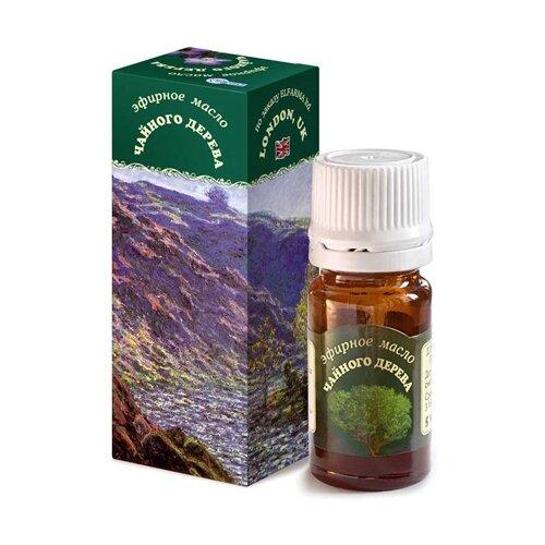 Elfarma эфирное масло Чайное дерево 10 мл