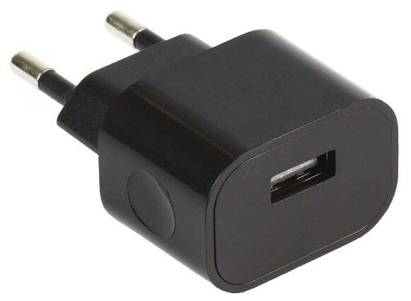 Сетевая зарядка SmartBuy Nitro SBP-1001