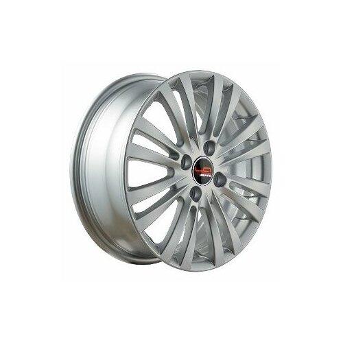 цена на Колесный диск LegeArtis RN98 6x15/4x100 D60.1 ET40 Silver