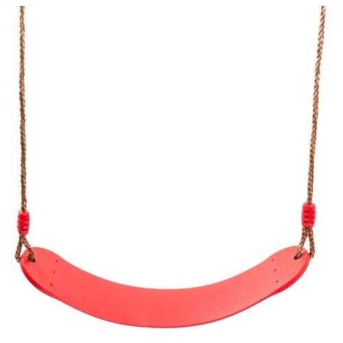 Купить KETT-UP Гибкие качели с веревками красный, Качели