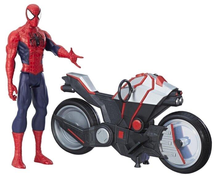 Фигурка Hasbro Spider-Man Titan Hero B9767