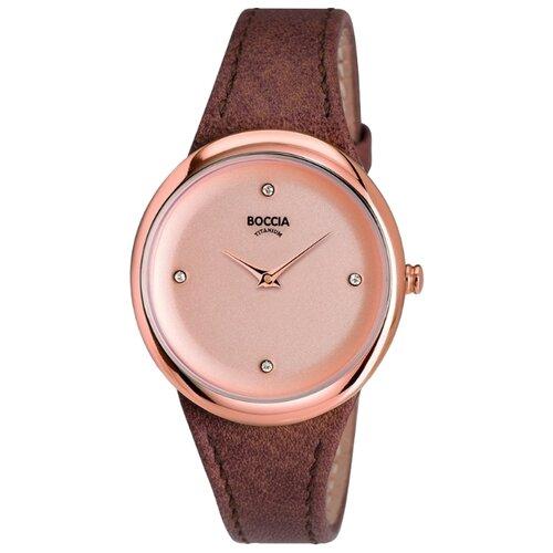 Наручные часы BOCCIA 3276-04 boccia bcc 3550 04