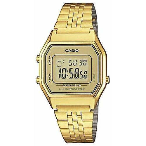 Наручные часы CASIO LA-680WEGA-9E casio mtp v007l 9e