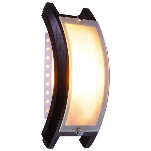 Светильник Globo Lighting Admiral 41309, 8.5 х 12 см, E14 светильник ideal lux admiral admiral ap1