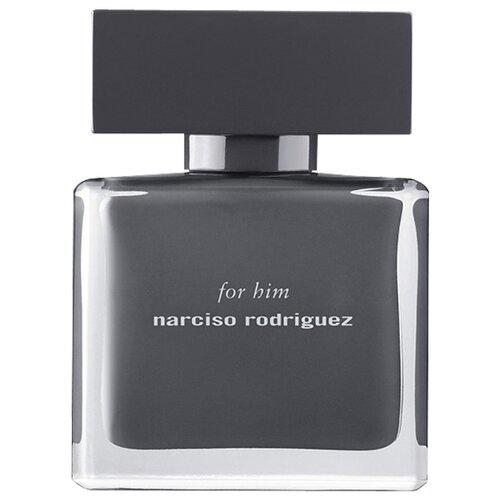 Туалетная вода Narciso Rodriguez Narciso Rodriguez for Him, 50 мл